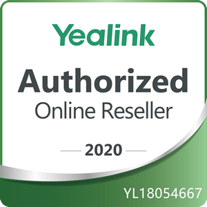 Yealink Authorized Online Reseller 2PBs