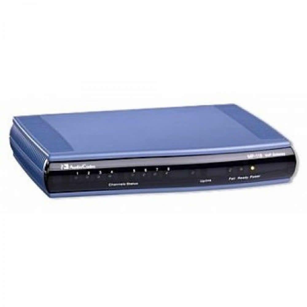 audiocodes mp118