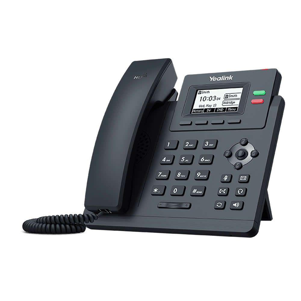 telefone yealink t31